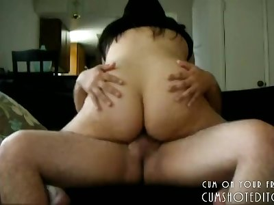 Fucking His Indian Wife