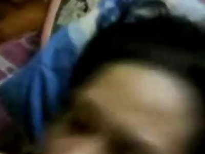 Indian amateur couple live fucking