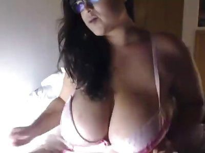mexican huge tits on cam