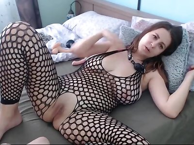 Witness Mommy turning into a Slut