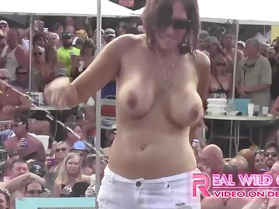 DIRTY Whore POOL PARTY FEST KEY WEST p2