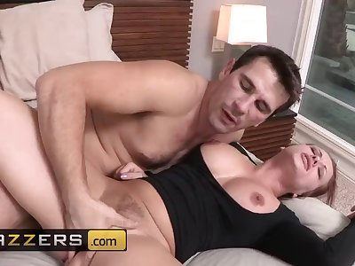 Hot theif Katja Kassin gets caught, punished and ass fucked rough