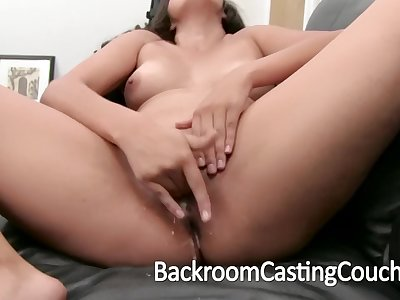 Anal Luving Squirting Teen Creampie Casting