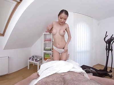 VirtualRealPorn - Chinese therapy